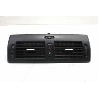 2007 BMW X3 Sport Utility E83 Center Dash Air Vent 64223400074