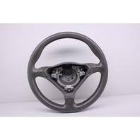 Driver Leather Steering Wheel 2003 Porsche 911 Carrera 2 99634780454