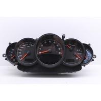 Speedometer Cluster 2003 Porsche 911 Carrera 2 996