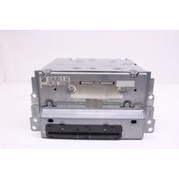 CD Navigation Radio Receiver 2012 Bmw 750i Sedan F01 4-Door 4.4 V8 Gas Turbo 65129257010