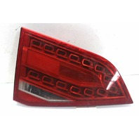 Left Driver Inner LED Tail Lamp 2012 Audi A4 Quattro Sedan Base 8K5945093K