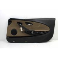 2007 2008 2009 2010 BWM M6 Convertible E64 Leather Right Front Passenger Door Panel