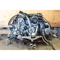 2011 Porsche Boxster S Cayman S 3.4 Engine Motor Drop Out 73k miles