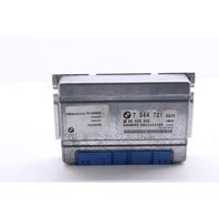 Transmission Control Module TCU TCM 2005 Bmw 330Ci Convertible E46 2-Door 3.0 Gas 24607544721