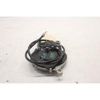 1999 Porsche Boxster 986 2.5 Left Convertible Top Motor Transmission 98656117902