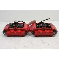 2004 2005 2006 2007 2008 2009 2010 Porsche Cayenne Turbo Rear Brake Caliper Pair Brembo