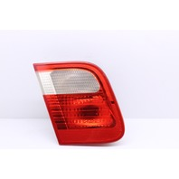 1999 Bmw 323i Sedan E36 4-Door 2.5 Gas Driver Deck Lid Tail Light 63218364923
