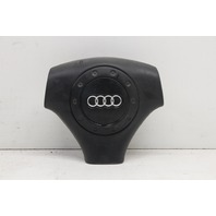 2001 Audi S4 Quattro Sedan 2.7 Turbo 3 Spoke Steering Wheel Airbag Air Bag