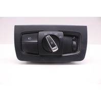2016 BMW 328i xDrive Sedan F30 Headlight Switch 61319265297
