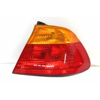 2001 BMW 325Ci Convertible E46 Right Passenger Tail Lamp Assembly 63218375802