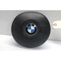 BMW 325i Sedan E46 4-Door 2.5 Gas Driver Steering Wheel Airbag Air Bag