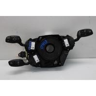 2007 Bmw 525i Sedan E60 4-Door 3.0 Gas Steering Column Switch 61319115165