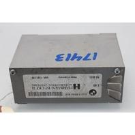 2007 Bmw 525i Sedan E60 4-Door 3.0 Gas Amplifier 65126920461