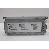 2007 Bmw 525i Sedan E60 4-Door 3.0 Gas Communication Control Module 84109126533