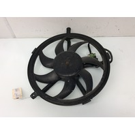 2008 2009 2010 2011 2012 - 2014 2015 Mini Cooper Clubman Radiator Cooling Fan