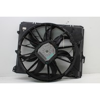 BMW 128i 323i 325i 328i 330i Radiator Fan Assembly 17427562080