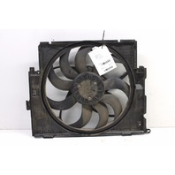2016 BMW 435i F83 Radiator Cooling Fan 17427640513