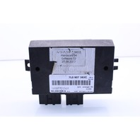 Trailer Hitch Towing Control Module 2004 Volkswagen Touareg V8 4dr 4.2