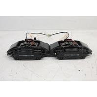 1999 2000 2001 2002 2003 2004 Porsche 911 996 rear brake caliper pair brembo