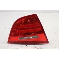 2011 BMW 335d Sedan E90 Left Inner Tail Light 63217289427