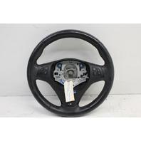 2008 Bmw 135i Coupe E82 2-Door 3.0 Gas Turbo M Sport Steering Wheel