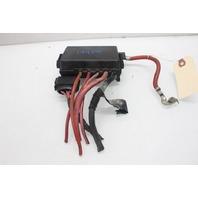 2002 Volkswagen Jetta GLS Wagon 1.8t Gas Fuse Box Battery Terminal 1J0937550A