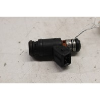 2001 Volkswagen Jetta GLS vr6 2.8 Gas Fuel Injector 021906031D