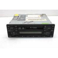 2000 Volkswagen Jetta GLX VR6 Sedan AM FM Radio Player 1JM035157A