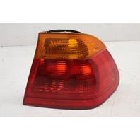 2000 BMW 328i Sedan E46 Right Passenger Tail Lamp Assembly
