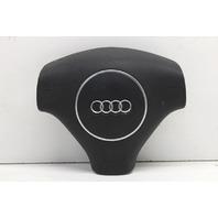 Audi A4 B6 Non Quattro Convertible Cabrio 3 Spoke Driver Air Bag 8E0880201BA