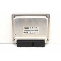2004 Audi A4 Non Quattro Convertible Engine Control Module ECU ECM 8E0909518AK