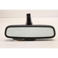 2004 Audi A4 B6 Non Quattro Convertible 1.8t Gas Interior Rear View Mirror