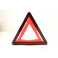 2004 Audi A4 B6 Non Quattro Convertible Emergency Safety Triangle 8H0860251
