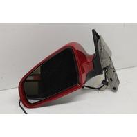 2004 Audi A4 Non Quattro Convertible 1.8t Gas Driver Left Side View Door Mirror