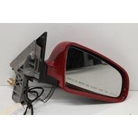 2004 Audi A4 Non Quattro Convertible 1.8t Passenger Right Side View Door Mirror