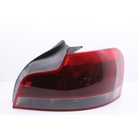 2012 BMW 135i Coupe E82 Right Passenger Tail Lamp Assembly 63217285642