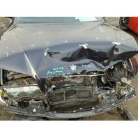 2006 M3 BMW CONV 2DR BLACK FRONT DAMAGED FOR PARTS