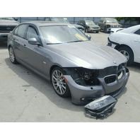 2011 335i GREY HIT FRONT
