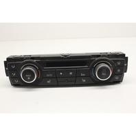 A/C AC Climate Control Heater Unit2011 Bmw 335i Sedan E90 4-Door 3.0 Gas Turbo 6411922185205