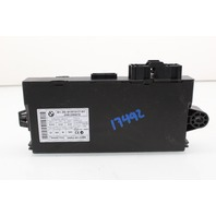 Theft Locking Control Module 2008 BMW 328i Coupe E92 2-Door 3.0