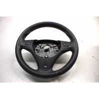 2008 2009 2010 2011 2012 2013 BMW M3 Steering Wheel Sport Leather