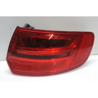 2009 Audi A3 Non Quattro Hatchback Base 2.0 Right Passenger Tail Lamp 8P4945096F