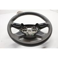 2015 2016 Audi Q5 Leather Steering Wheel