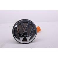 Trunk Latch Mechanism Emblem 2003 Volkswagen Jetta GLS Wagon 4dr 1.8t Gas 1JM962103