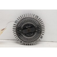 2002 AUDI B5 S4 Engine Radiator Fan Clutch 078121350A