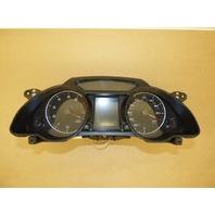 11 12 Audi A5 Speedometer Speedo Cluster 8T0 920 983 A