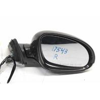 2004 Volkswagen Passat Passenger Right Door Side View Mirror 3B1857508AQ