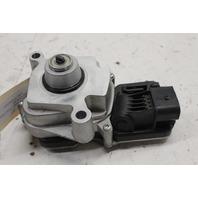 2013 Bmw 750i Sedan F01 4-Door 4.4 V8 Gas Turbo Transfer Case Motor 27608623345