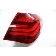 2013 2014 2015 BMW 740i 750i 760i ActiveHybrid 7 Alpina B7 Right Tail Light
