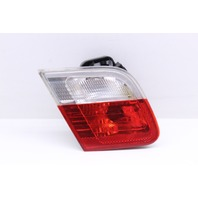 Left Driver Inner Tail Lamp Light 2002 BMW 330Ci Coupe E46 2-Door 3.0